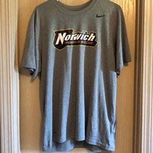 NWOT Men's Nike Dri-Fit Shirt